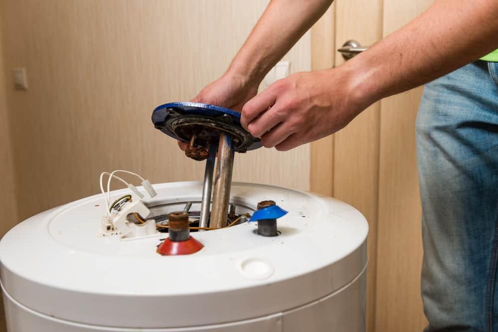 Water Heater Burner Troubleshooting