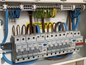 Electrician London